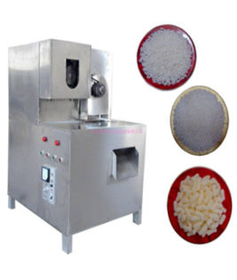 higher power pet food extruding machine can be customized